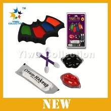 uv face body paint,football souvenir,face painting set