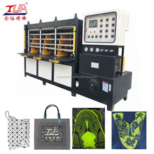 kpu shoes upper shaping machine, kpu sports shoes making machine