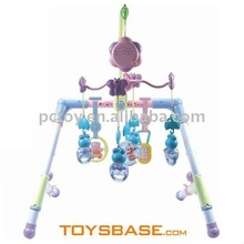 New baby toys safe baby gym musical sets