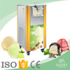 High Production Good Quality 40-58L/H Commercial Italian Gelato Machine
