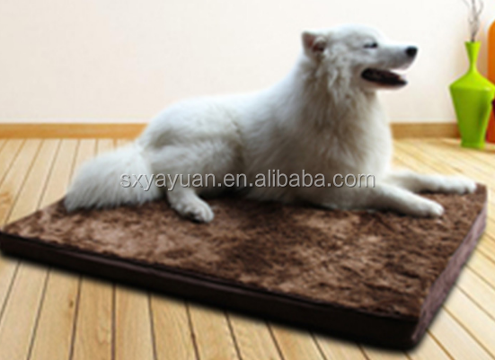 manufacturer Large luxury handmade plexiglass Acrylic Pet Bed Dog/Cat Beds