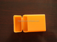 Waterproof silicone cigarette pack cover cigarette case bulk buy from china
