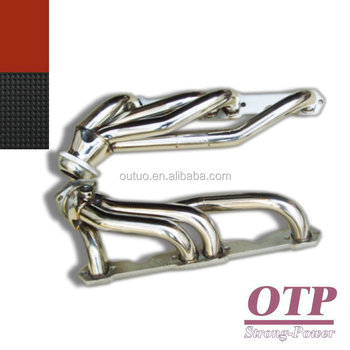 Stainless Steel Truck Headers for Chevy GMC 88-97 5.0L 5.7L
