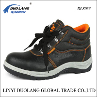 ISO 20345 Cerdificated Designer Industrial Safety Shoes Wholesale