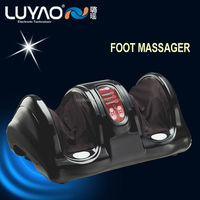 Deluxe helpful morden deep kneading foot massage machine with lowprice LY-301A