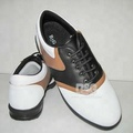 hot sale classic cheap golf shoes