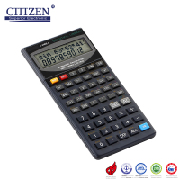 most popular fx-5500LA Electronic 10 Digit Plastic Key scientific Calculator with solar battery