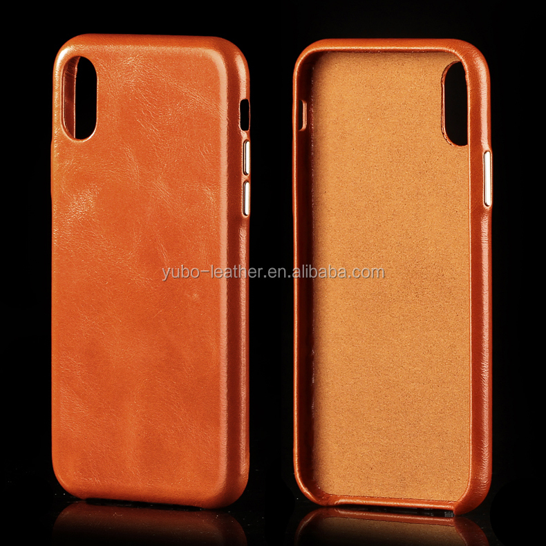 Original Genuine Leather Case for <strong>iPhone</strong> X Case ,for <strong>iPhone</strong> X Original Leather Case