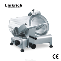 China Best Supplier Industial Electric Frozen Fresh Cooks Meat Slicer 300ES-12