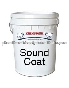 CHEMI-BOND Sound Coat