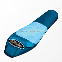alibaba outdoor waterproof sleeping bag for camping tent