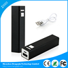 Professional factory best quality 2600mAh anker power bank battery charger