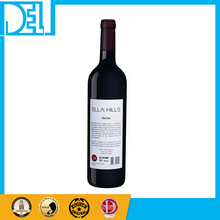 New product 2017 red wine price Israel Merlot Red Wine