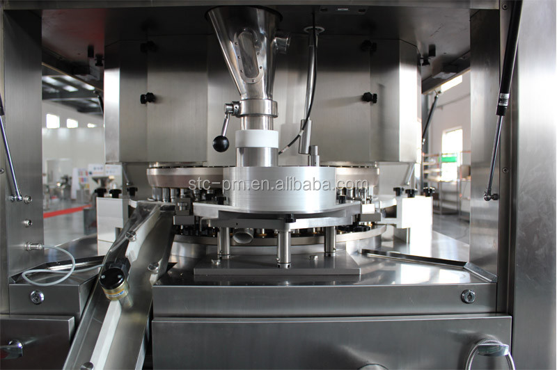 GZPK720 series full automatic high speed rotary tablet press machine