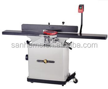 wood planer or jointer