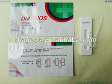 Diagnos Syphilis Test /STD Test Home Use