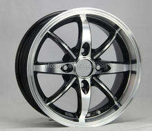 Universal replica alloy wheels/aftermarket aluminum wheel riims