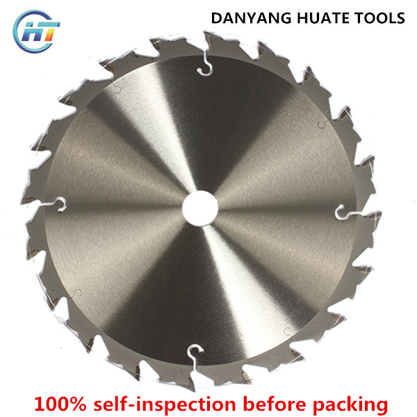 HT10-100 tungsten carbide disc for cutting wood