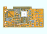 SMD computer keyboards PCB Board,Led PCBA,Led PCB Assembly In Shenzhen China