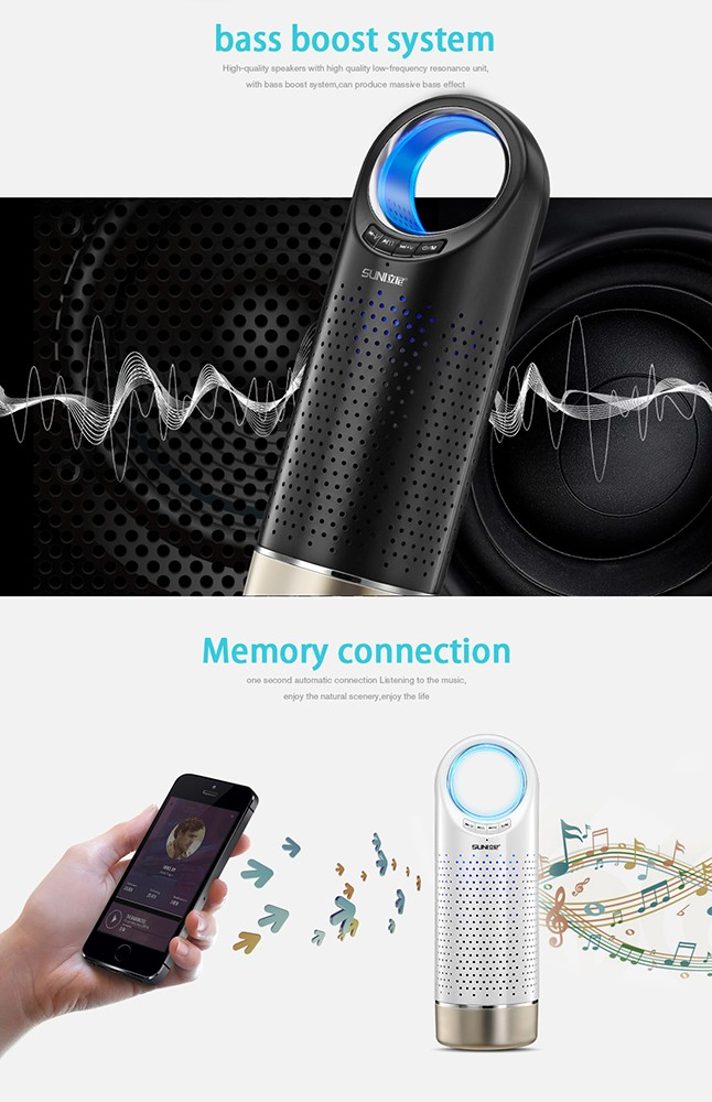 2017 hot new portable High quality wholesale free Sample custom logo imprint metal LED bluetooth speaker 3.0