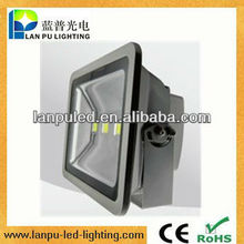 Ip65 100w led flood light with motion sensor
