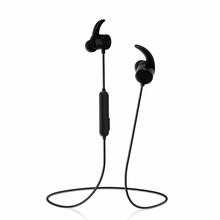 New wireless neckband headphones sport bluetooth headsets for mobile R1615