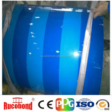 PPG color coating aluminum Coil/color Coated Aluminum Sheets