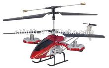 G.T.Model 8008 Light speed 37cm 4CH Electric RTF RC Helicopter