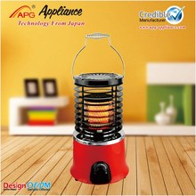 Elegant design electric wire heating heater