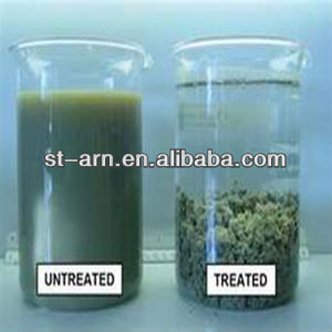 polyacrylate series strong base anion exchange resin