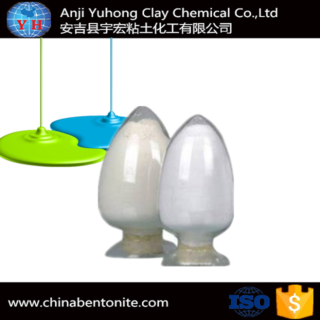 YH-908A Organic bentonite rheological additive for coating