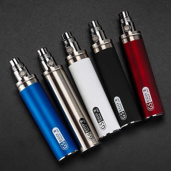 Promotion price EGO Electronic Cigarette 3200mah battery ego ecig vape pen factory price ego kit