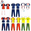 cricket kit design uniforms design cricket jersey online sublimation cricket shirt