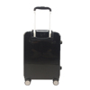 Branded ABS & PC Hard Shell Rolling Trolley Luggage Case
