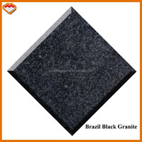 Import absolute Brazil good price stone natural granite slab price