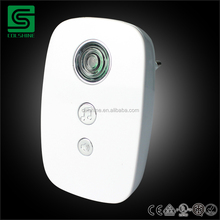 Colshine AC Wireless Funny Doorbell/ Wireless Security Plug in Door Bell/ Door Hanging Bell