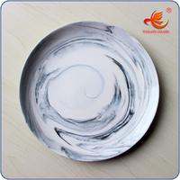 Fashion porcelain plates vintage china supplier