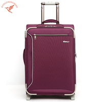 High Qulity Business Lightweight Suitcases Trolley