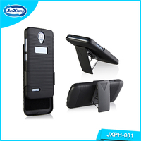 Holster manufacturer rotating clip case for Alcatel one touch idol 2 mini 6014