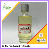 bulk food/cosmetic grade star anise oil