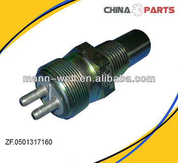 ZF transmission parts, Zf Marine Parts Tacho-generator,sensor,transducer,sense organ,sensing element ZF.0501317160