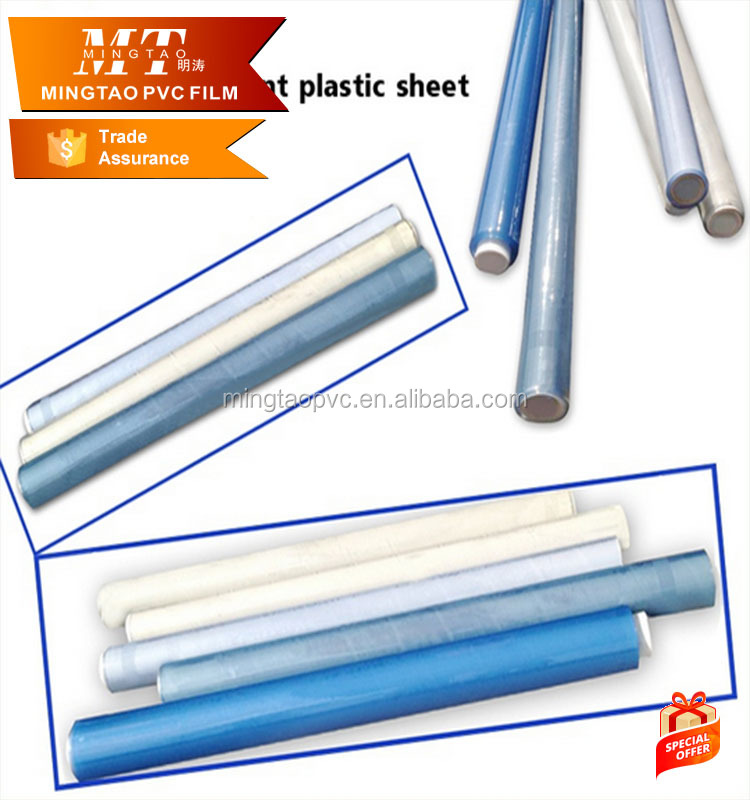 protection adhesive pvc film for mattress packing