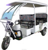 Super power electric auto rickshaw price