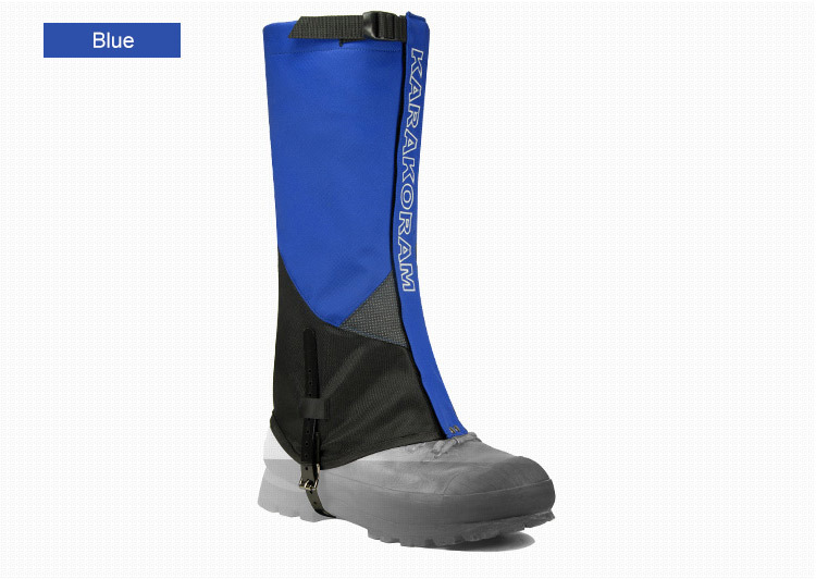 outdoor sports water proof mud proof snow boot cover