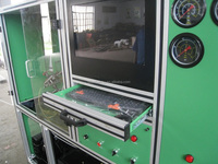 High-quality Common Rail Test Bench Common Rail Test machine exports to Indonesia Austrian Barnes & Noble