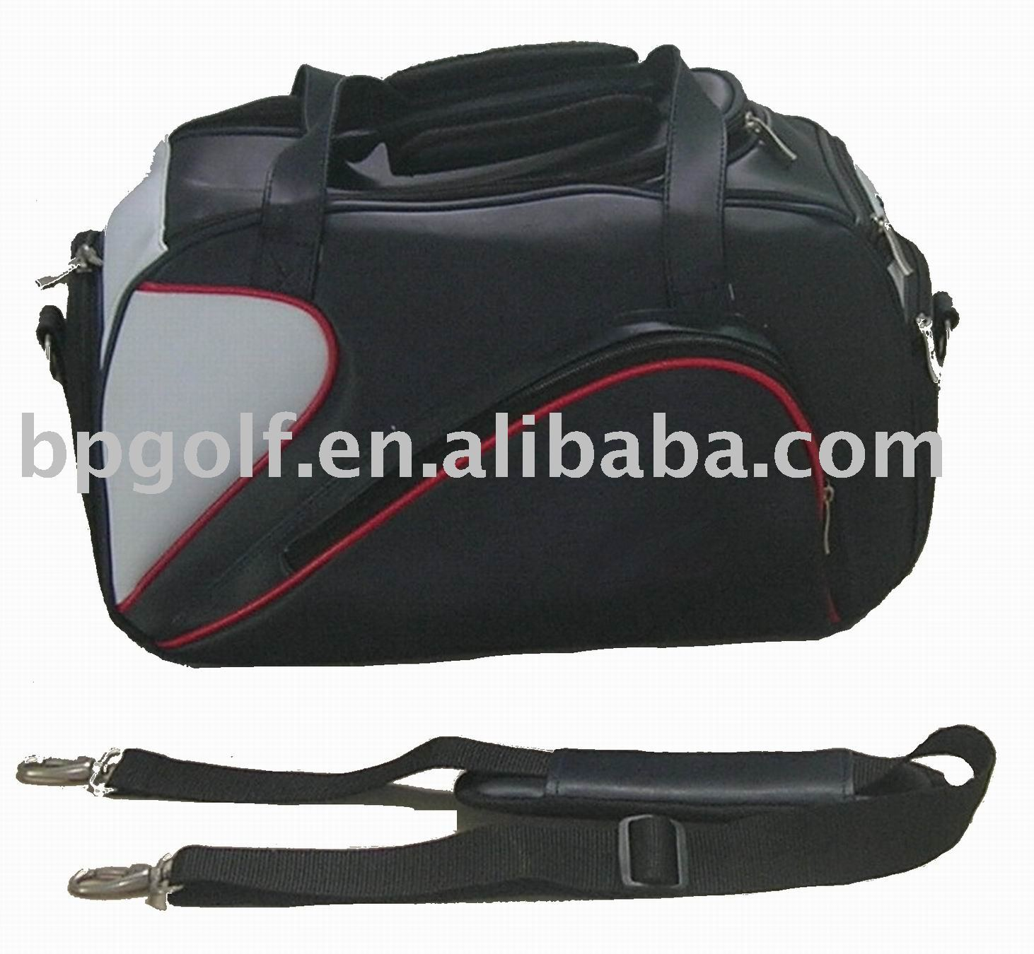 2010 Fashion Golf Carry Bags
