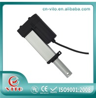 Electrical Car Bed Chair Sofa Lifting Parts Small Quick 12VDC Linear Actuators