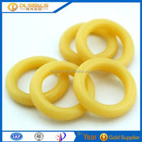 Automoblie Spare Parts PU Seal Rubber Polyurethane Silicone O ring/O- ring/Oring