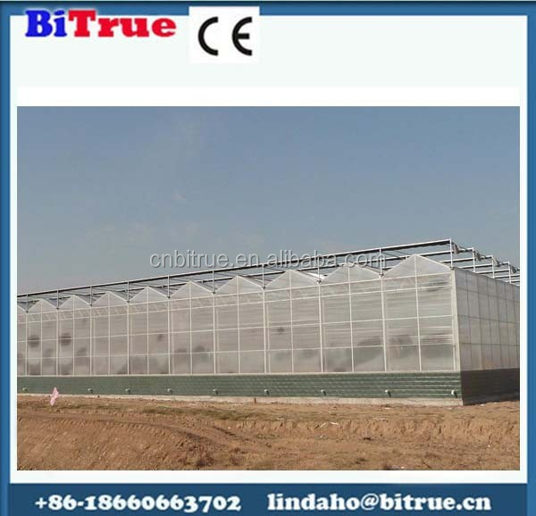 greenhouse polyester wire