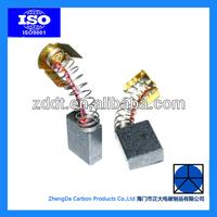 Carbon Brush for MAKITA Power ToolsCB-154